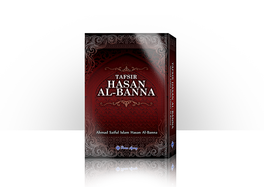 Download Novel Al BannaPdf - thebookeenet